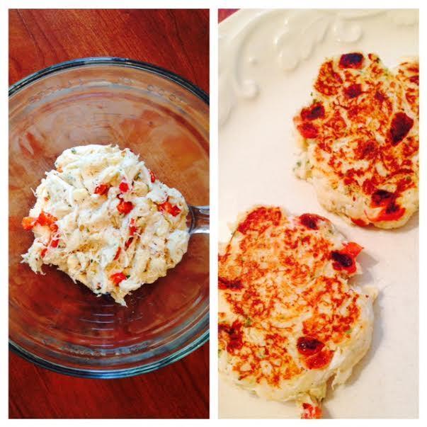 christines crab cakes