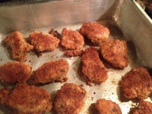 Natasha's MBS Chicken Nuggets